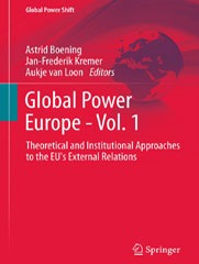Boening, Kremer, van Loon (eds.): Global Power Europe – Vol. 1 / Vol. 2