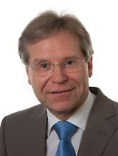 Prof. Dr. Hanns Jürgen Küsters