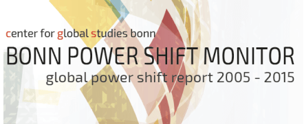 Global Power Shift Report 2005-2015
