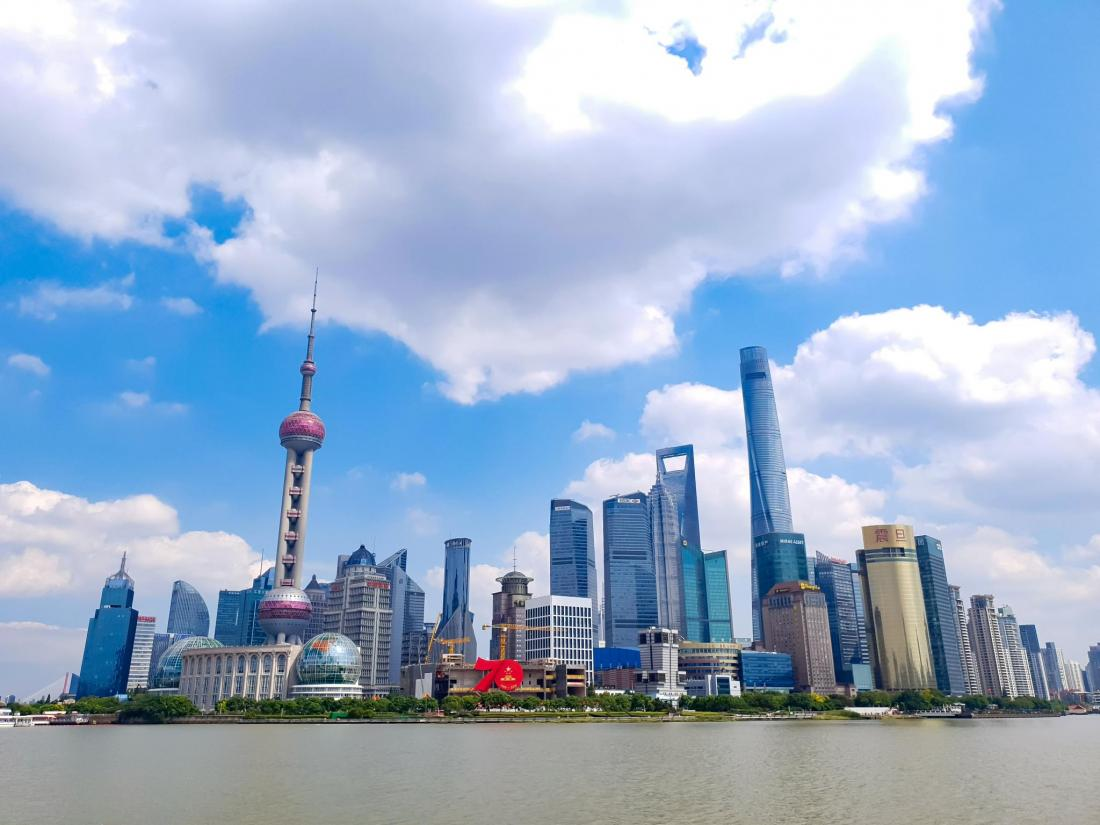 The 2019 Shanghai Conferences – On the state and future of global power relations