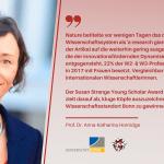 Prof. Dr. Anna-Katharina Hornidge