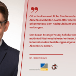 Dr. Robert Stüwe