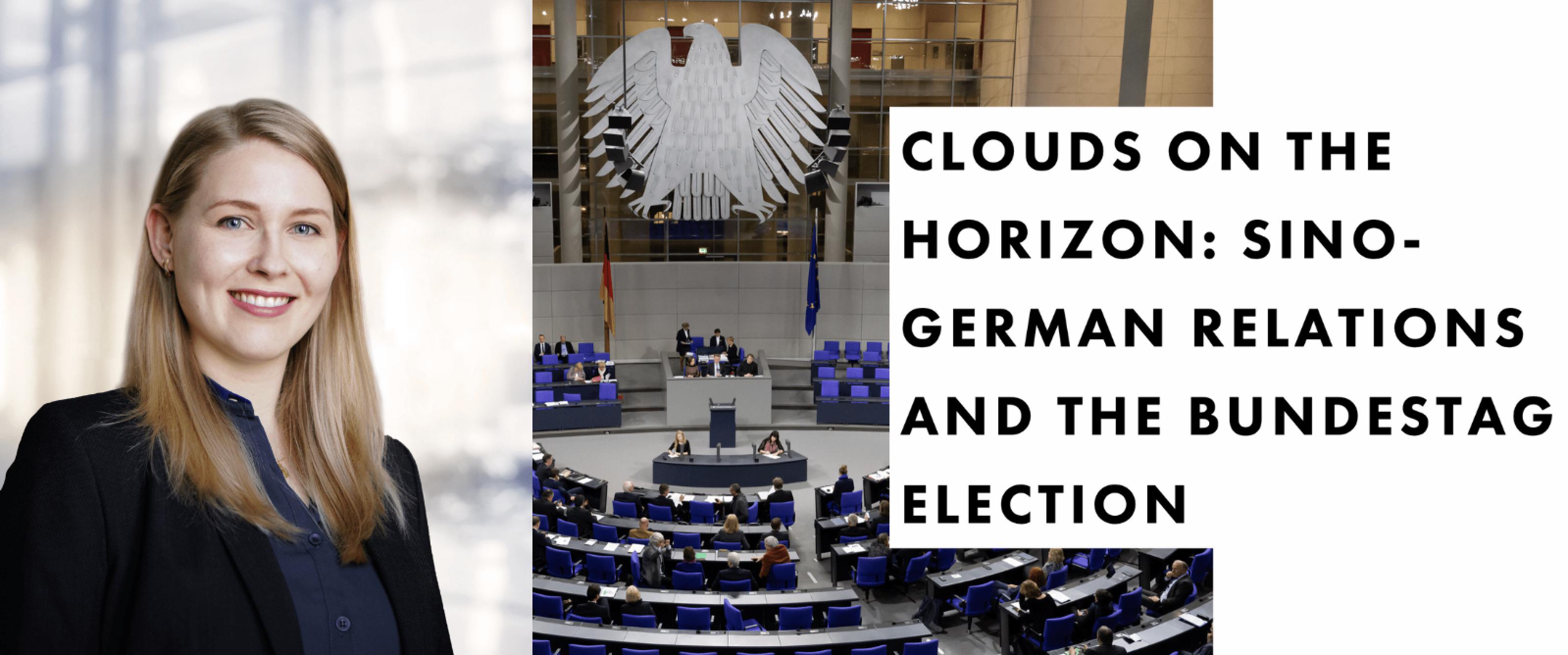 Neuer Artikel: Deutsch-Chinesische Beziehungen in den Wahlprogrammen zur Bundestagswahl 2021