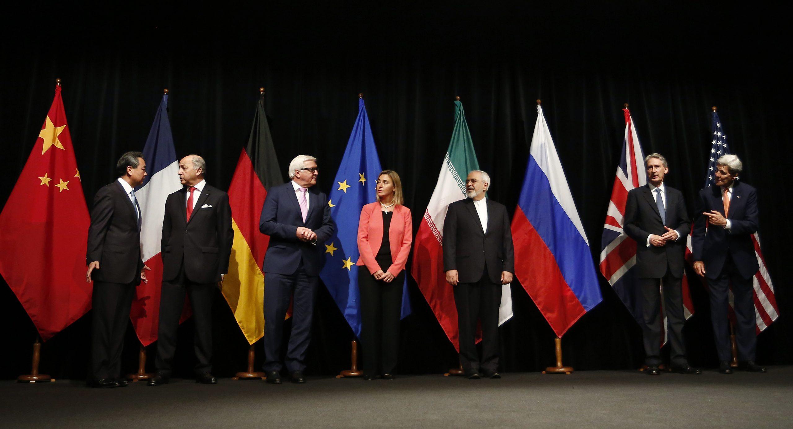 Der US-Iran-Konflikt und die fehlenden Gesichter der Macht